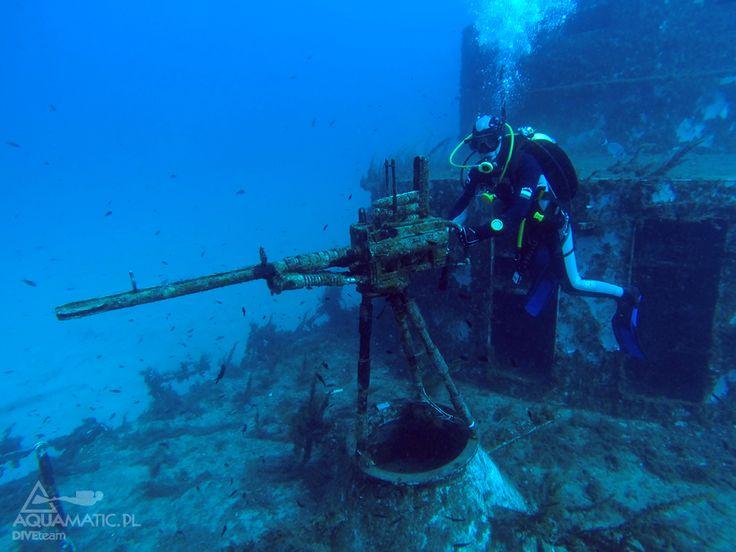 Nurkowanie na Malcie. Wyjątkowa przygoda dla każdego - a my się bawimy tak ;) http://www.aquamatic.pl/wyjazdy/malta