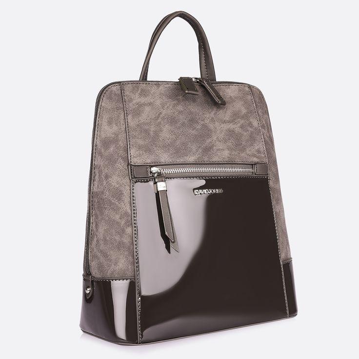 Женский рюкзак David Jones