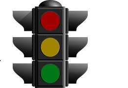 Traffic Lights, Signal, Traffic