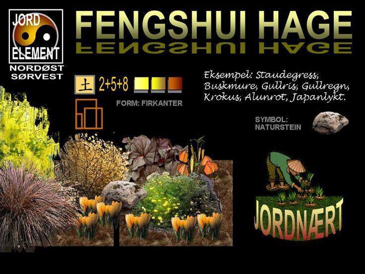 Feng Shui med vekstvalg 5