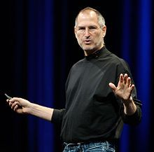 Steve Jobs: His Success and Spirit Inspired Lessons For Life  - article and video with discussion questions