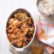Weight Watchers - Chili con carne uit de oven – 10pt
