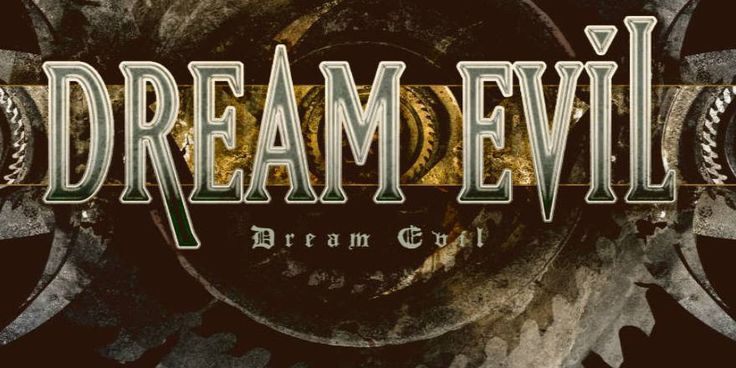 "DREAM EVIL – Debut first single and video off ""SIX"" album"