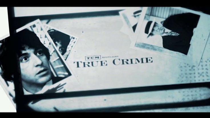 TCM Spotlight: True Crime on Vimeo