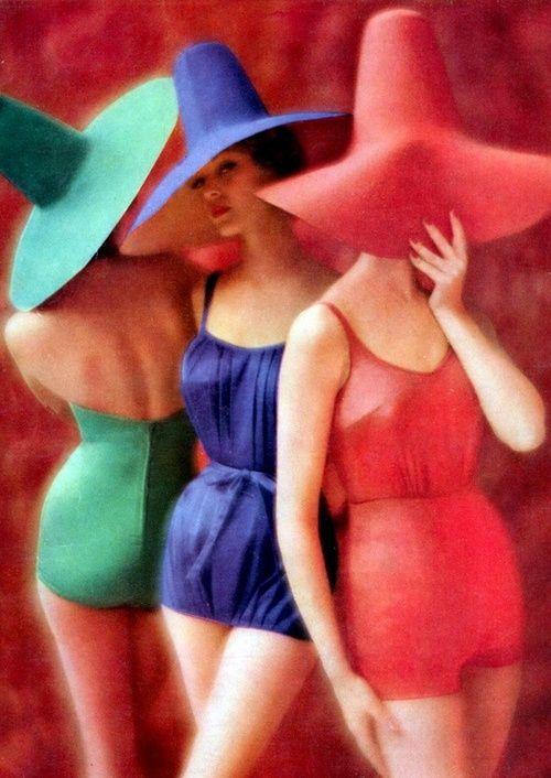 Jean Patchett - 1950s