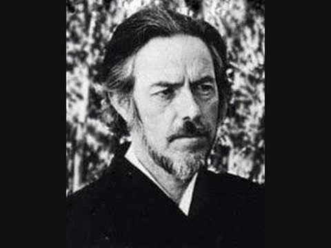 Alan Watts and Pink Floyd Explain Zen (or do they?)