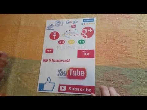How To?!?! Rewind Message Trick 1 - YouTube