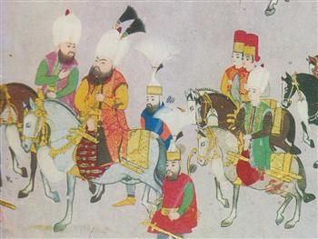 An analysis of the 16th century and the ottoman empire