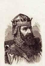 Paço dos Duques<br /> - CONDE D. HENRIQUE [(1057-1066)-1112].   D. Henrique, o borgonhês, foi pai de D. Afonso Henriques, primeiro Rei de Portugal. Era o quarto filho do Duque Henrique de Borgonha, neto de Roberto I, Duque de Borgonha, e bisneto de Roberto II, rei de França. Em 1086 as notícias da guerra contra os muçulmanos levaram D. Henrique, que era o filho mais novo e com poucas possibilidades de alcançar fortuna e títulos, a aderir à Reconquista da Península Ibérica.