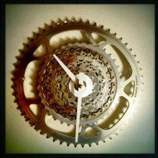 Klokken opDecoratie & Huishoudelijke artikelen - Etsy Huis & Wonen
