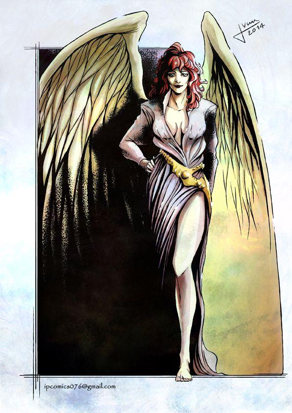 my Angel004
