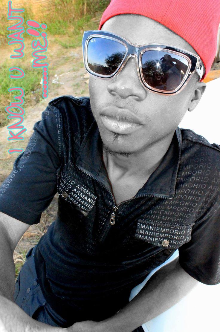 Promota Tiaz, Music Promoter based in East Africa.