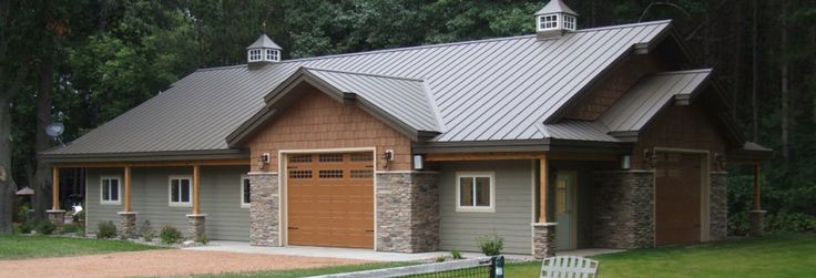 17 best ideas about pre engineered metal buildings on for Pre engineered houses