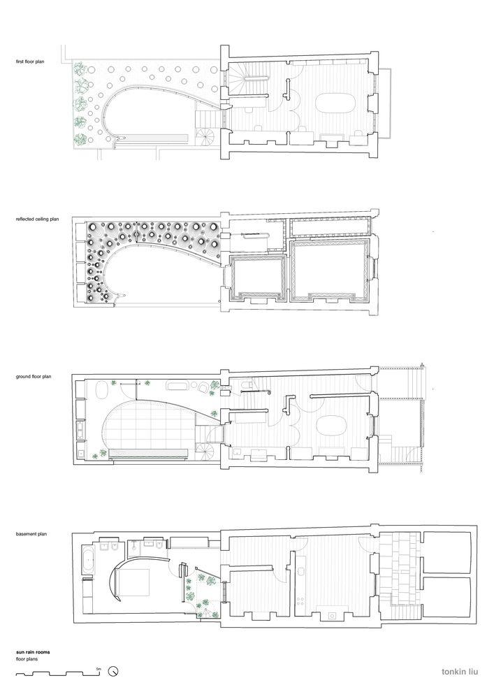Gallery of Sun Rain Room / Tonkin Liu Architects - 38