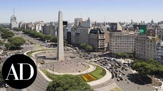 5 Must-See Architectural Landmarks in Buenos Aires |
