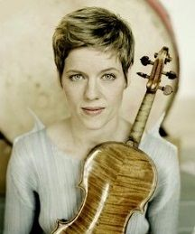 Isabelle Faust is a German violinist and teacher born (in Esslingen, Germany – near Stuttgart) on March 19, 1972. Faust is a supremely...