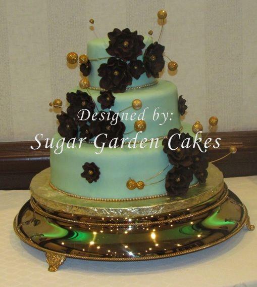 16 best images about Sugar Garden Cakes Honduras on ...