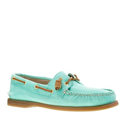 $98 omg these come in so many great colors!: Sperry S, Style, Boat Shoes, Color, Sperrys