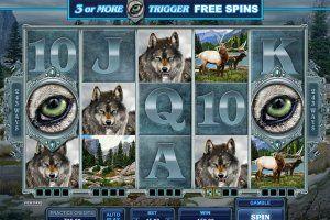 Werewolf games real money