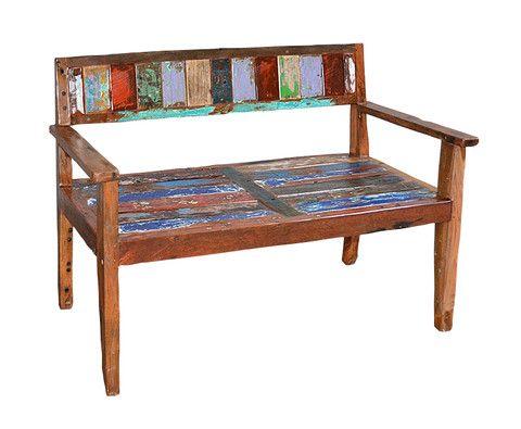 Best boatwood furniture Palettenm belBauernm belMetallbuchstabenAntike