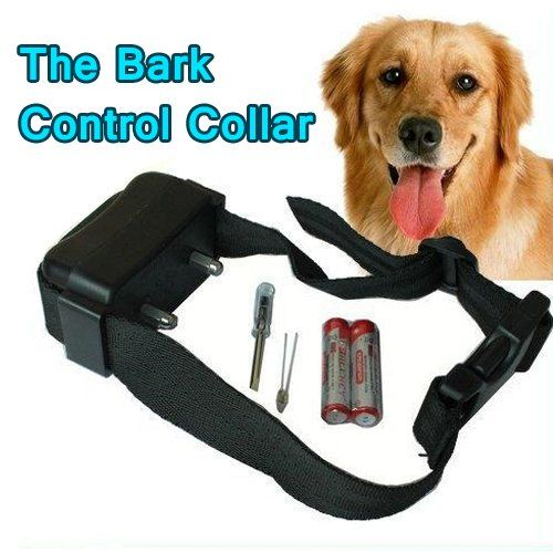 The Bark Control Collar No Bark Small Anti Bark Adjustabl... https://www.amazon.com/dp/B01I56Y4Y8/ref=cm_sw_r_pi_dp_x_AlFDybZZMC24Z