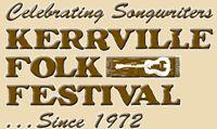 Kerrville Folk Festival-Texas