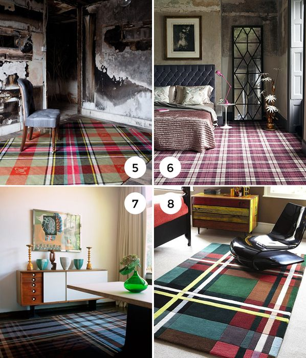 17 best ideas about tartan decor on pinterest plaid - Home design carpet rugs woodbridge on ...