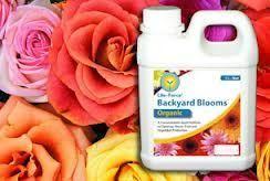 Nutri-Tech Life-Force Backyard Blooms (Potassium Input) Price : AU$25.85 (inc GST) AU$23.50 (exc GST)