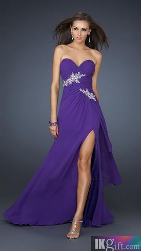 73 best Prom images on Pinterest | Graduation, Prom dress long and ...