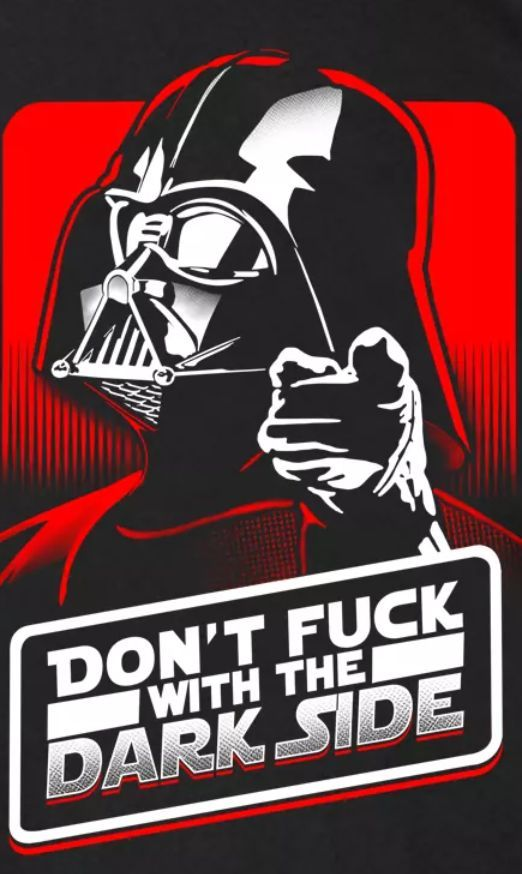 Funny Darth Vader Star Wars