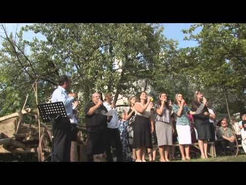 The Shira Chadasha Boys Choir – Yerushalayim (Psalm 125) Cantari Speranta despre Ierusalim | agnus dei - english + romanian blog