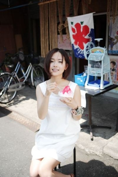 ice-cream~: Beautiful Ice, 30代の美人女優30S Beautiful, Girls Stlyes, Beautiful Japan, Japan Beautiful, Beautiful Actresses, Japan Scene, Favorite Japan, Beautiful Girls