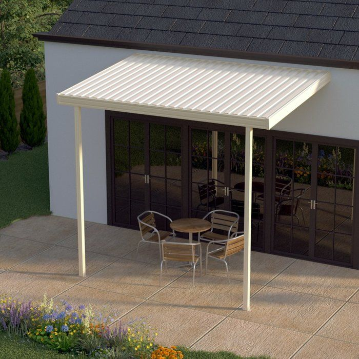Metal Standard Patio Awning Patio Awning Patio Carport Patio