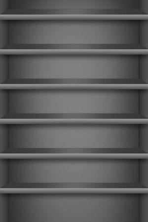 Black Shelf Wallpaper iphone 6