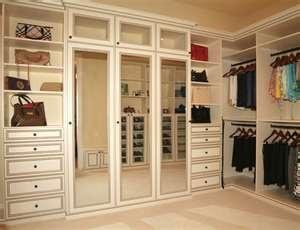 Closet!