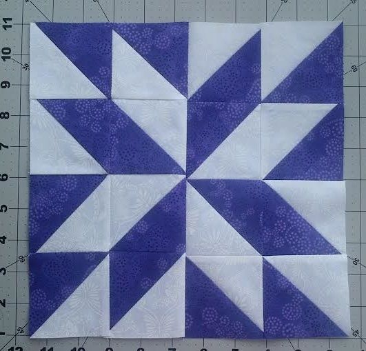 1000 Images About Hst Block 10 Annie S Choice Quilts Amp Blocks On Pinterest