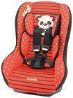 ☼✯ TT Driver Panda Group 0+-1 Car Seat - Red. http://ebay.to/2jMfMgO