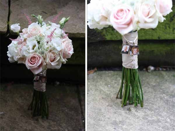 Packington Moor Wedding Flowers ~ Vintage Glamour Wedding  Www.passionforflowers.net