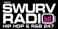#1 Hip Hop Internet Radio | SwurvRadio.com | Enter to win #2500MacMakeUp3 Giveaway