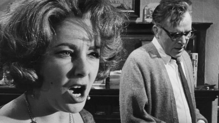 20 Great Stage-to-Screen AdaptationsFilm, Virginia Woolf, Big Bad Wolf, Afraid, 1966, Book, Virginia Wolf, Movie, Dr. Who