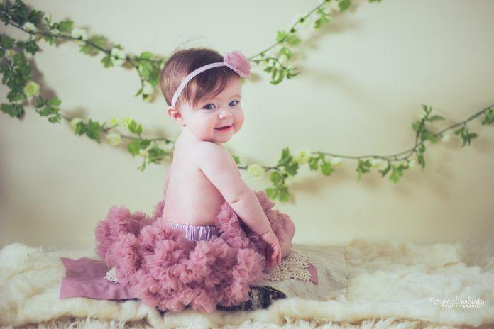 Bebek Stüdyo Fotoğrafları - En Güzel Bebek Fotoğraf Çekimi Fikirleri