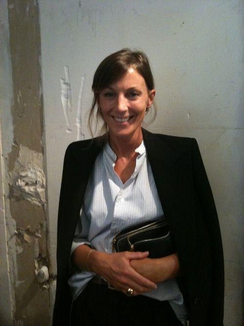 Phoebe Philo | Minimal + Chic | @codeplusform