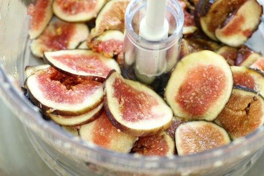 Fig Tart | THE KITCHENTHUSIAST Tart Recipes, Cooking Recipes, Fig Tart, Tarts, Cheesecake, Vegetables, Food, Figs, Recipes