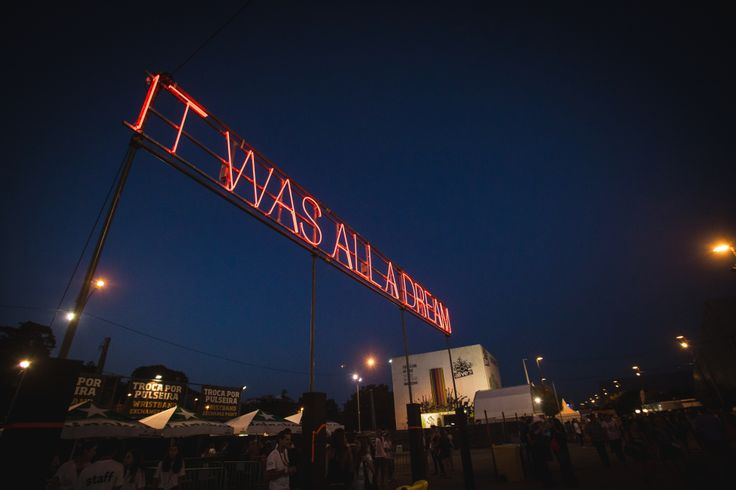 JULY – NOS Alive 2016 – 7/8/9 | Lisbon Through Four Seasons Eyes