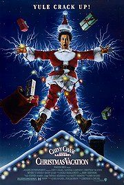 Favorite Christmas comedy. Gotta watch it every year.