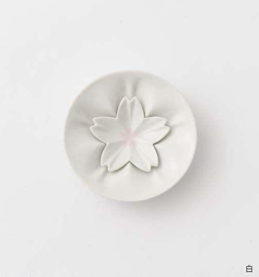 hiracle(ひらくる)「さくら小皿・豆皿セット」