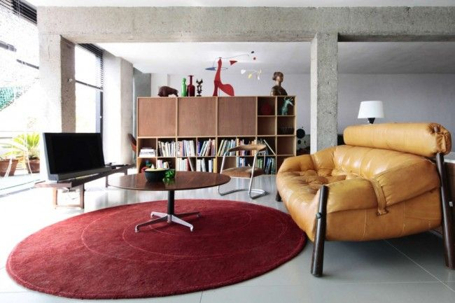 Pallars Loft by Kayserstudio » Design You Trust. Design, Culture & Society.