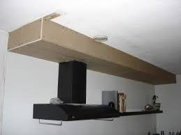 Afbeeldingsresultaat voor koof maken aan plafond