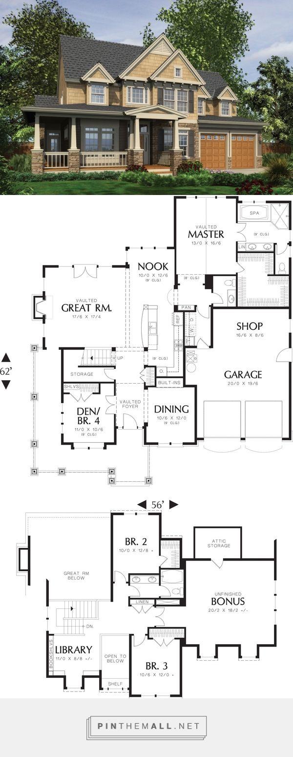 Oltre 25 fantastiche idee su piantine di case su pinterest for Planimetrie di mudroom