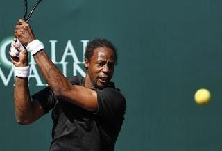 ATP - Halle: Gael Monfils vs Milos Raonic -liv1sport Suivez le sport en direct